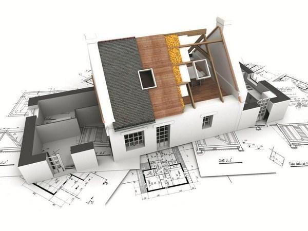 kinh nghiệm xây nhà trọn gói